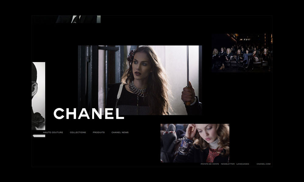 Chanel Mode