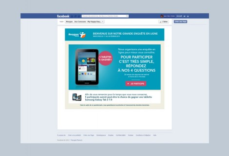 Bouygues Facebook